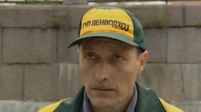 В Петербурге умер актер из сериала «Улицы разбитых фонарей»