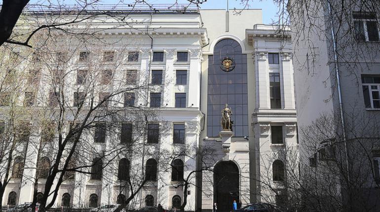 Движение «За права человека» ликвидировано Верховным судом