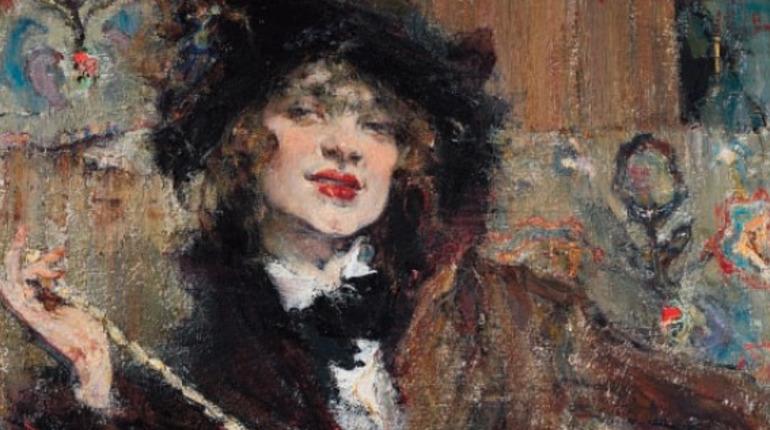 Русский музей покажет малоизвестные картины Айвазовского и Врубеля