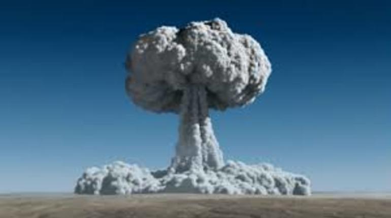 Китай назвал «затаившуюся ядерную державу»