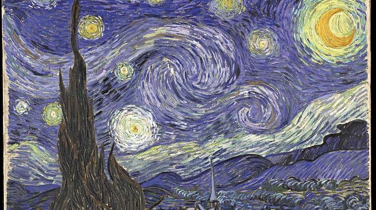 Искусственный интеллект решился конкурировать с Ван Гогом