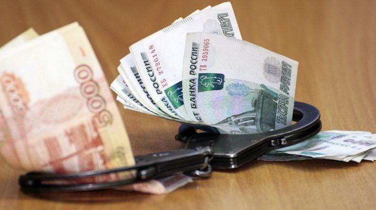 Миллионы за Бабку-Ежку и других: в Петербурге суд арестовал адвоката, задержанного за взятку