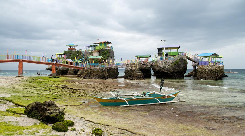Филиппины. Фото: pixabay.com