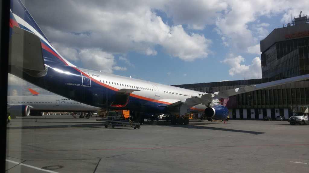 Осужденный за терроризм таджик собирался лететь в Сирию из Шереметьево