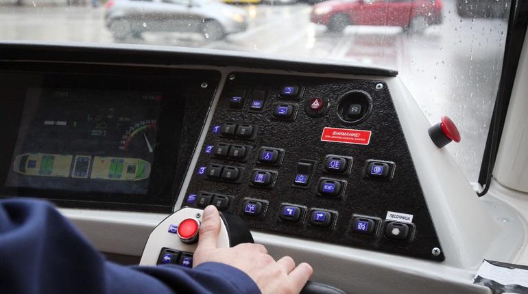 «Горэлектротранс» закупает 21 трамвай за 2 млрд рублей