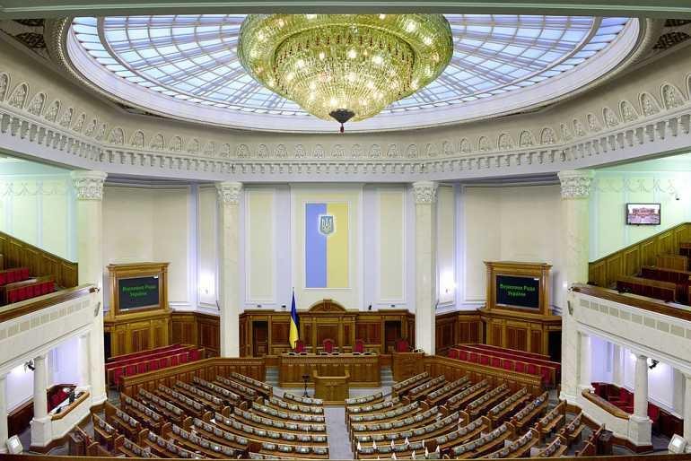В Раде заявили о притеснении коренных народов в России