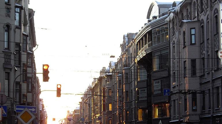 В центре Петербурга подорожала аренда квартир-студий