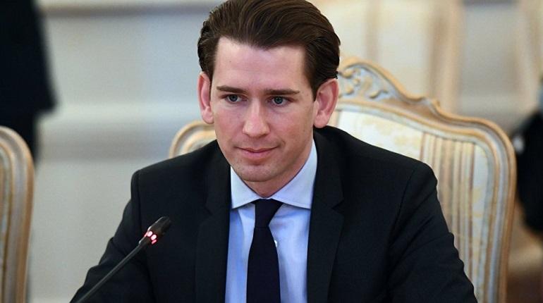 В Австрии официально объявили вторую волну коронавируса