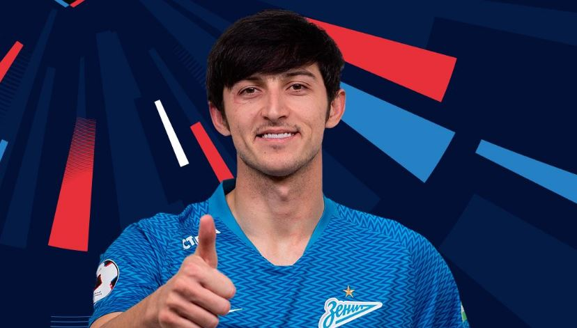 Азмун рассказал о своих ожиданиях от финала Кубка РФ по футболу