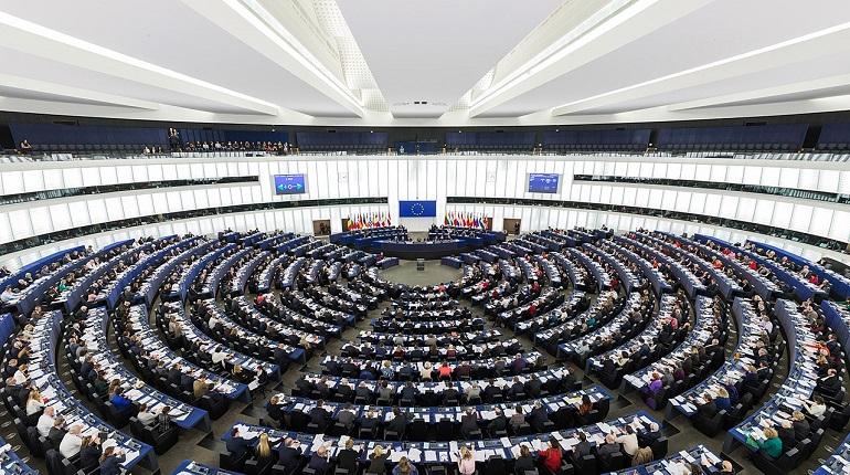 Европарламент обновил предварительные итоги выборов