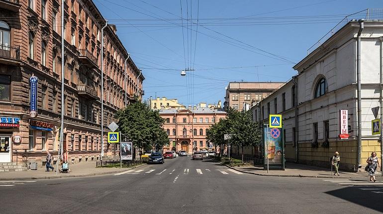 Проезд по улице Маяковской закроют на пять дней