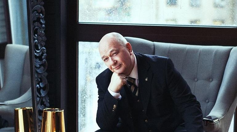 Экс-омбудсмен Игорь Михайлов хочет стать губернатором Петербурга