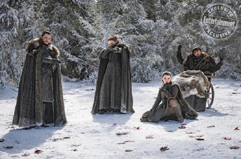 Канал HBO может выпустить новый приквел «Игры престолов»