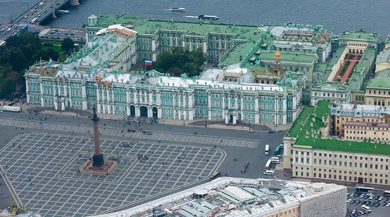 Пиотровский рассказал об идее создать во Владивостоке аналог Дворцовой площади