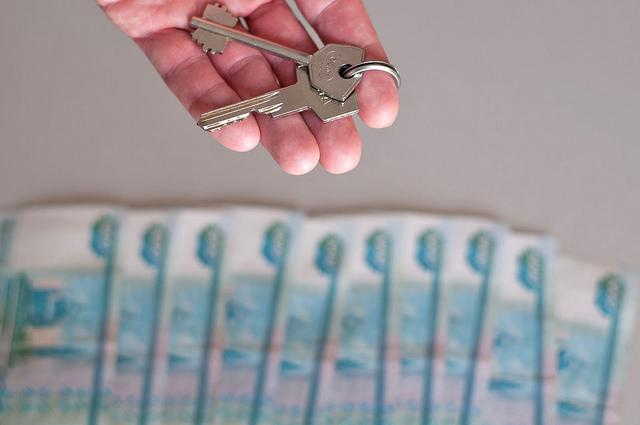 В России на 20% вырос объём ипотечного кредитования