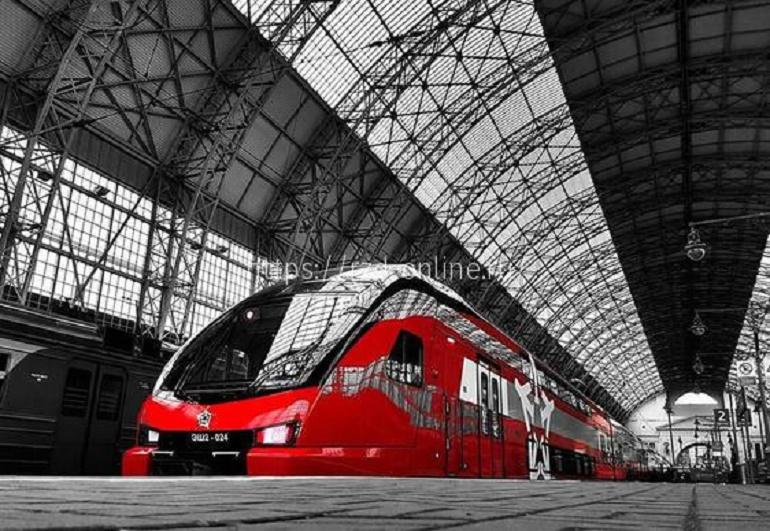 Бюджетные вложения в магистраль Москва — Петербург увеличат на 248 млрд
