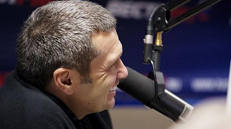 Вдова Доренко ответила на критику Соловьева