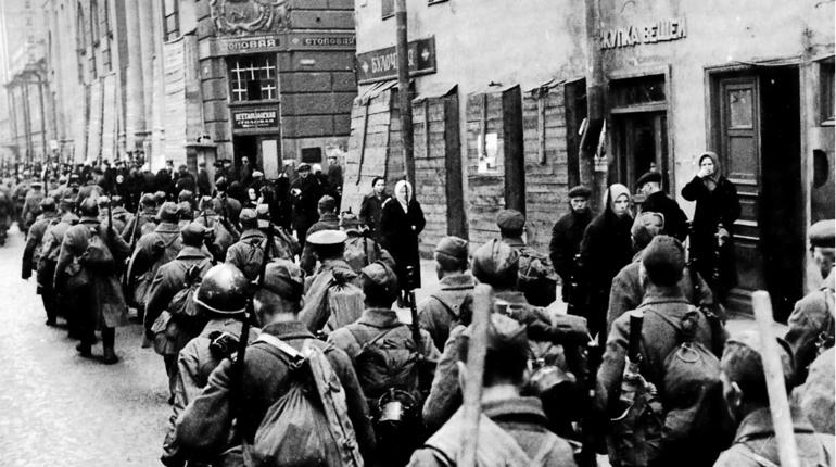 В Петербурге проходит XXVII съезд ассоциации блокадников Ленинграда