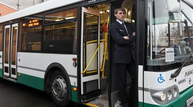 Для жителей ЖК «Цветочный город» откроют новый автобусный маршрут