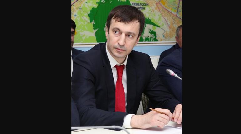 Суд арестовал министра экономики Дагестана Османа Хасбулатова