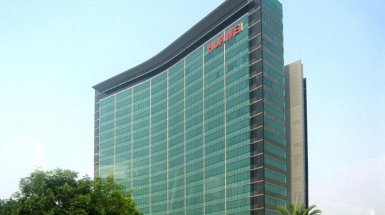 ВHuawei назвали целью компании выживание из-за давления со стороны США