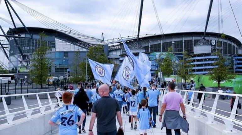 «Манчестер Сити» собирается обжаловать решение УЕФА об отстранении на 2 года