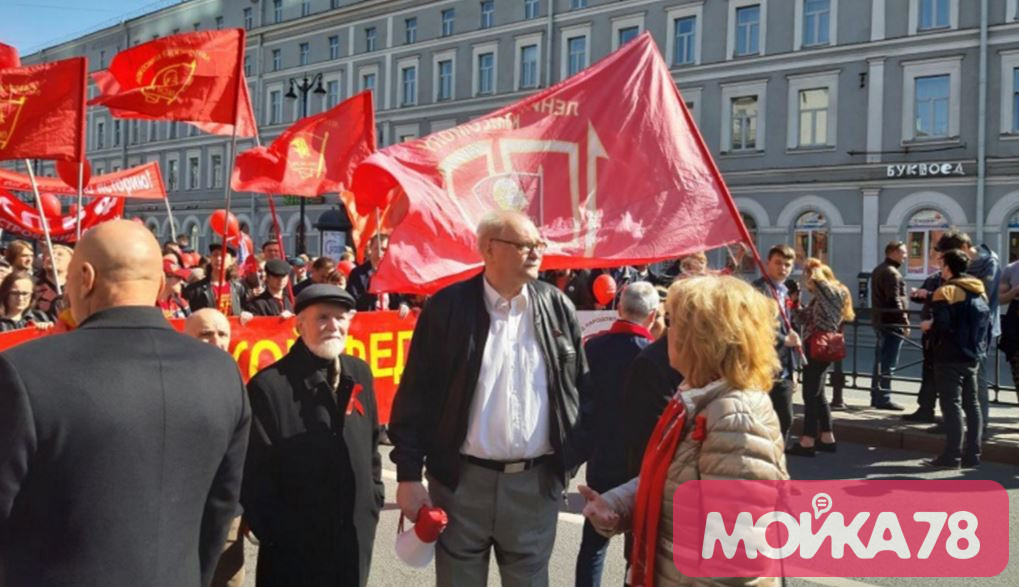 Кадры решают все: активисты сравнили достижения Бортко и Сталина