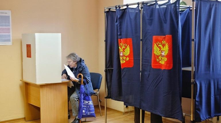 Макаров анонсировал старт выборов губернатора Петербурга
