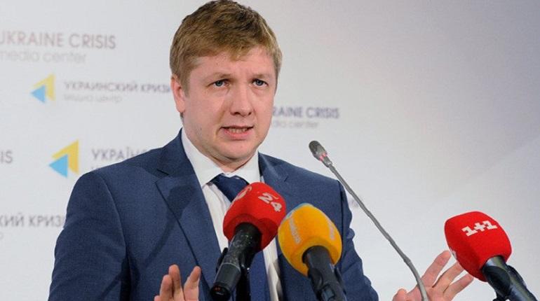 «Нафтогаз»: «Газпром» сможет напрямую поставлять газ Украине с 2020 года