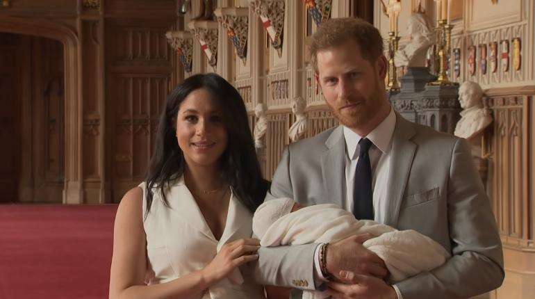 Букмекеры принимают ставки на второго ребенка Маркл и принца Гарри