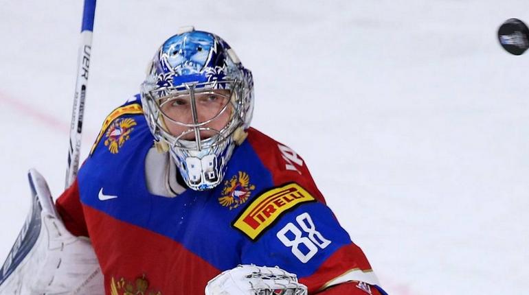Сборная России разгромила Норвегию в стартовом матче ЧМ