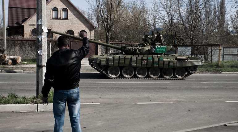 В Киеве заявили, что у них нет денег на восстановление Донбасса