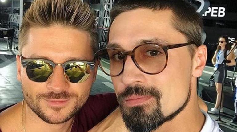 Билан опроверг слухи об отказе выступать на шоу звезд «Евровидения» из-за Лазарева