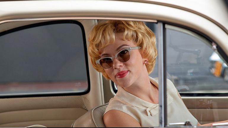 Скарлетт Йоханссон возглавила рейтинг самых дорогих артисток Голливуда