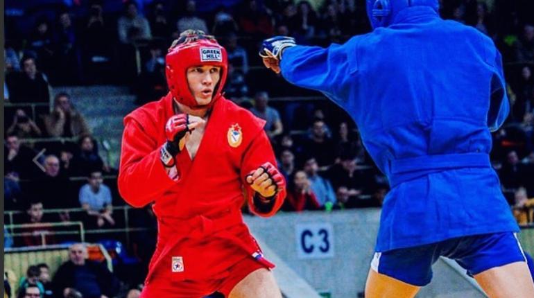 Беглов похвалил петербургских самбистов за четыре «золота» на Чемпионате Европы