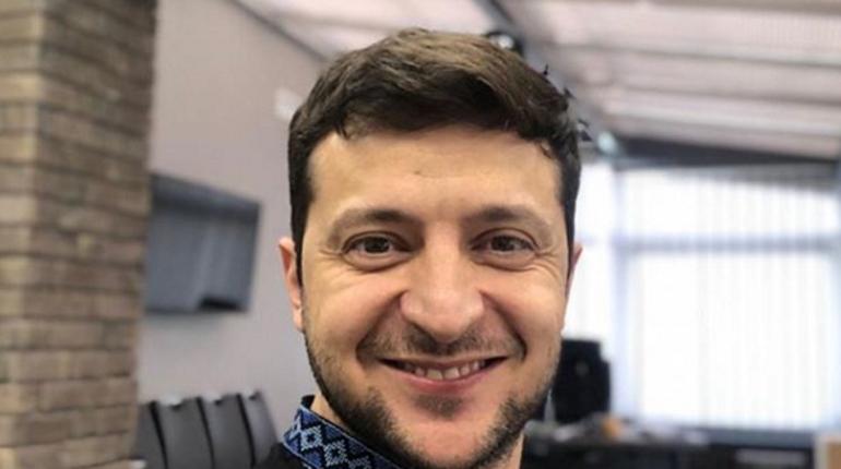 Зеленский пообещал «жёстко» действовать на Донбассе