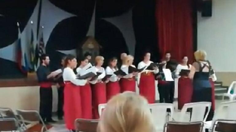 В петербургских храмах выступит камерный хор из Аргентины