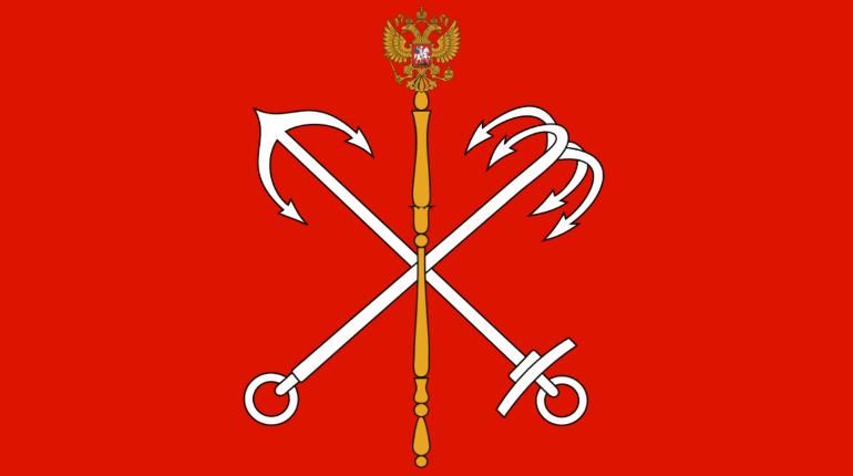 Использовать герб и флаг Петербурга могут разрешить всем желающим