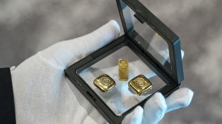 Квартирные воры попались на краже золотых слитков на миллион рублей