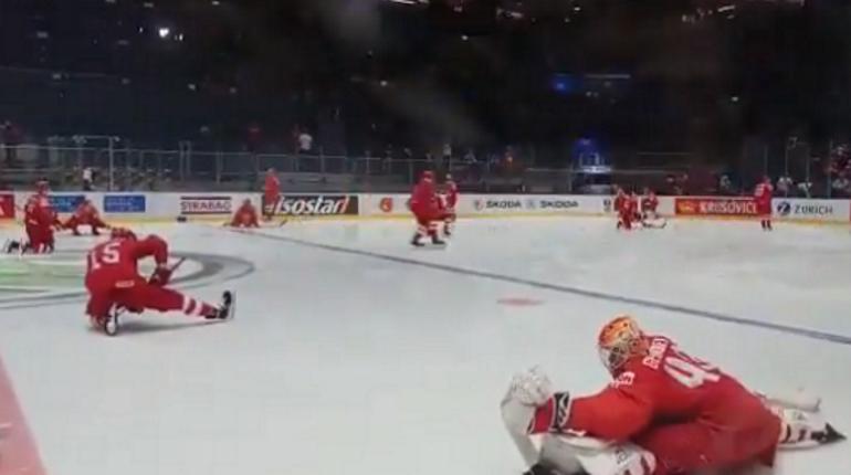 Россияне проиграли финнам в полуфинале ЧМ по хоккею