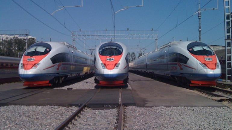 Россиянин в пути из Петербурга взломал Wi-Fi в «Сапсане» и узнал данные пассажиров