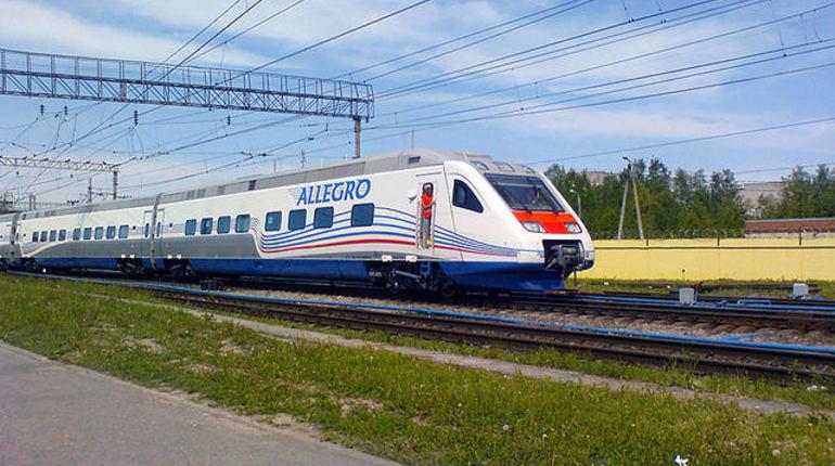 Пассажиры «Аллегро» не смогут въезжать в Петербург по электронной визе