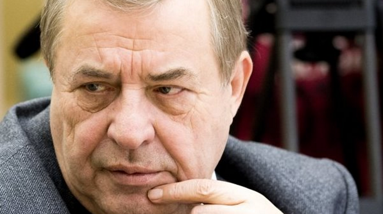 В Петербурге установят мемориальную доску Геннадию Селезневу