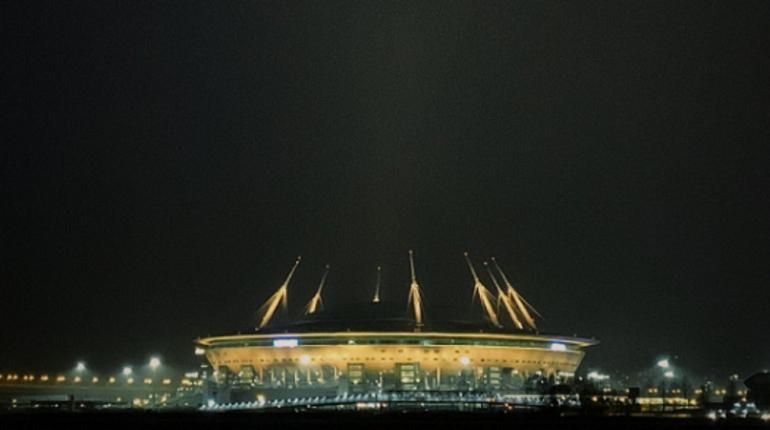 Болельщиков не пустят на матч «Зенита» с «Уралом» на «Газпром Арене»