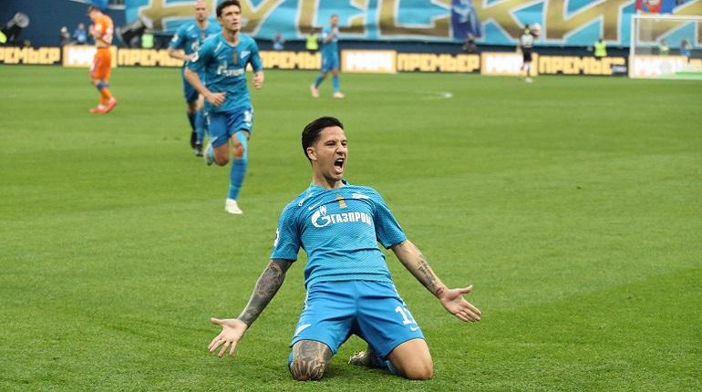 Первый домашний матч «Зенита» рассудит арбитр из Москвы