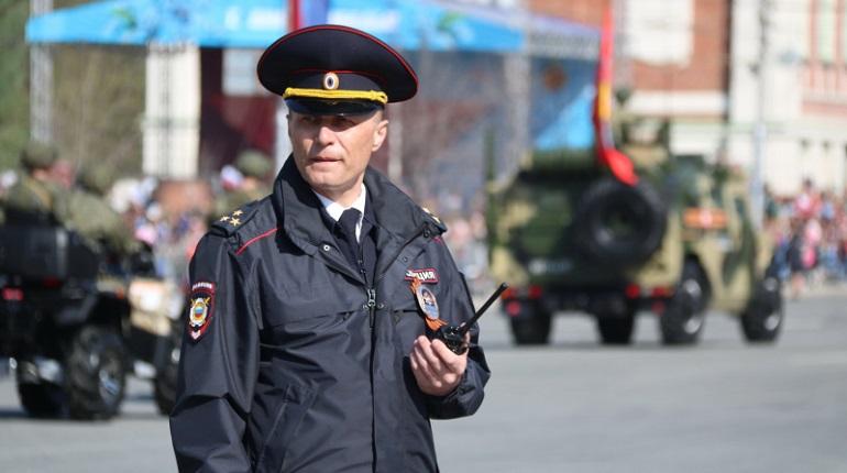 В Петербурге объявили план «Перехват», ищут двоих с автоматом