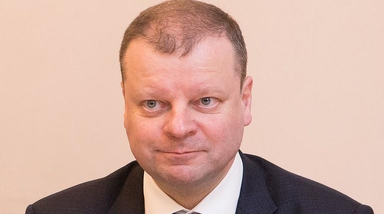 В Литве утвердили план помощи белорусской оппозиции