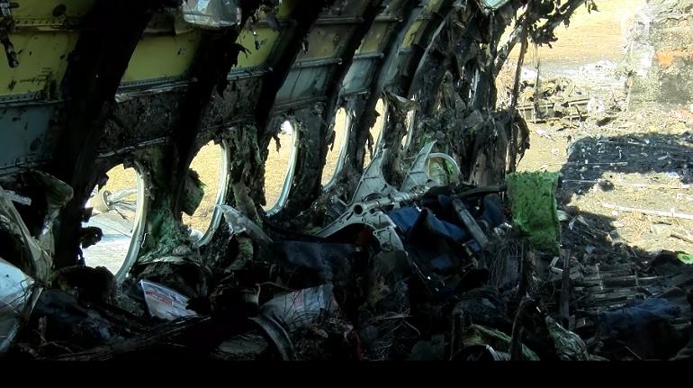 МАК начал расшифровку «черного ящика» сгоревшего в Шереметьево самолета