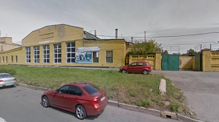 КИО с приставами выселили с Литовской «Транспортную компанию БАРС»