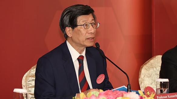 В Гонконге назвали лауреатов премии Шао — аналога Нобелевки